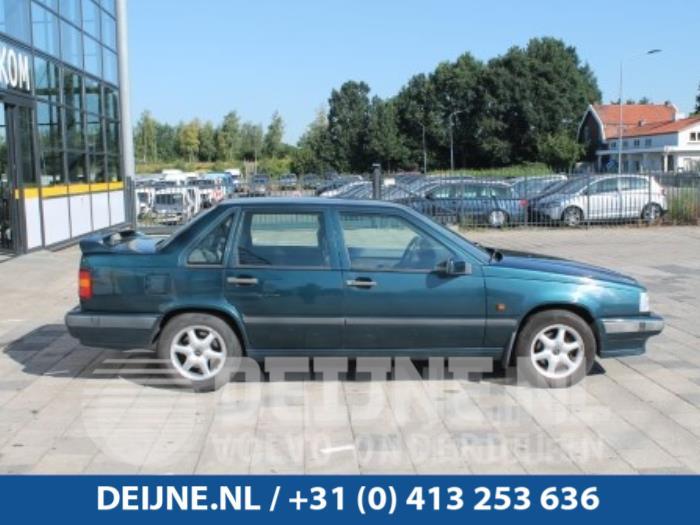 Velgen set diversen - Volvo 850