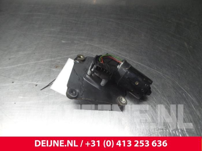 Ruitenwissermotor achter - Volvo S40/V40