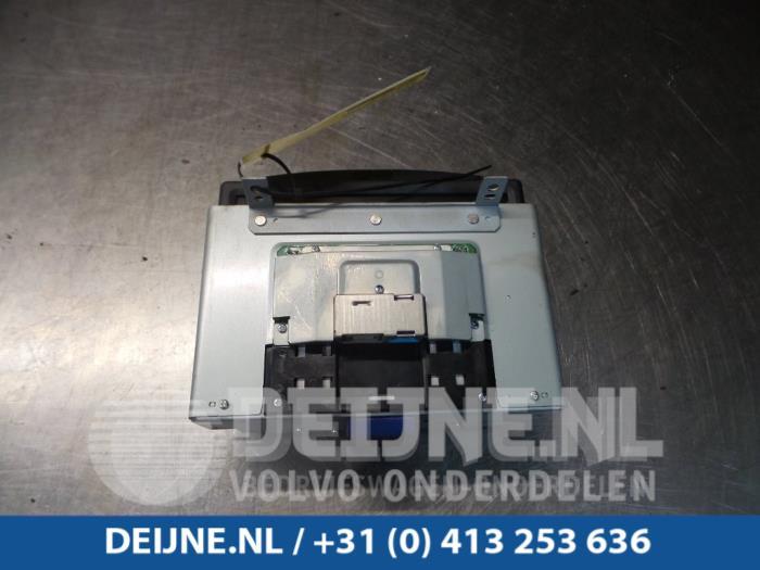 Navigatie Display - Volvo XC90