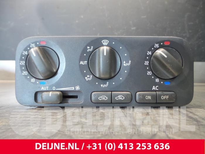 Kachel Bedieningspaneel - Volvo V70/S70