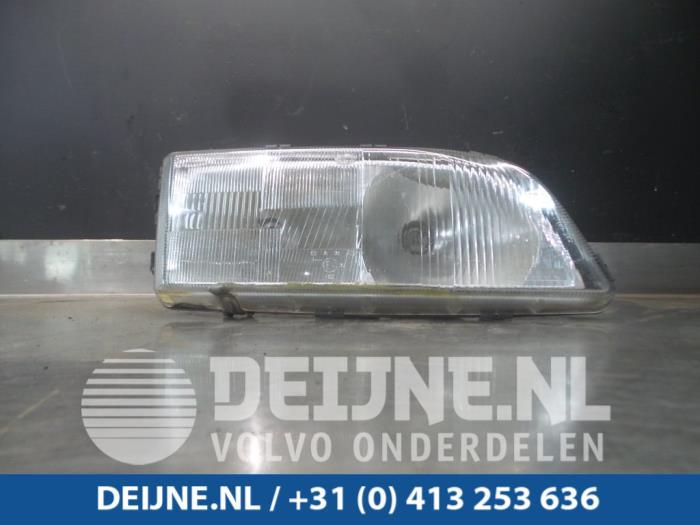 Koplamp rechts - Volvo XC70