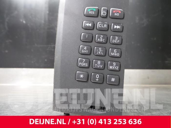 Telefoon Module - Volvo XC70