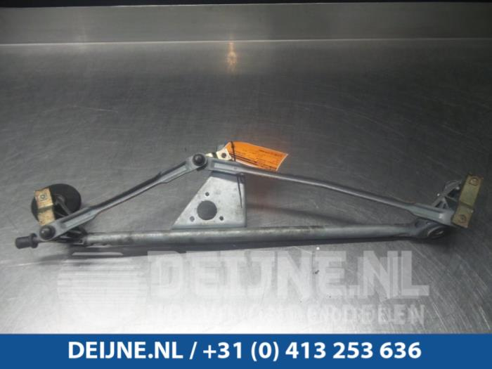 Ruitenwis Mechaniek - Volvo C70