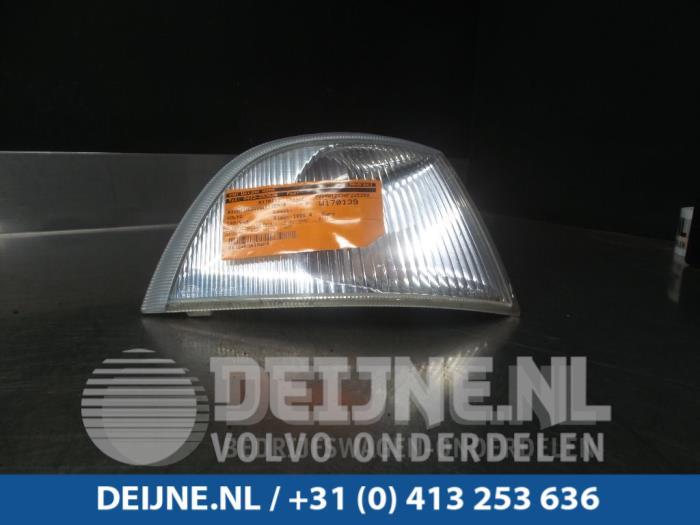 Richtingaanwijzer rechts - Volvo S40/V40