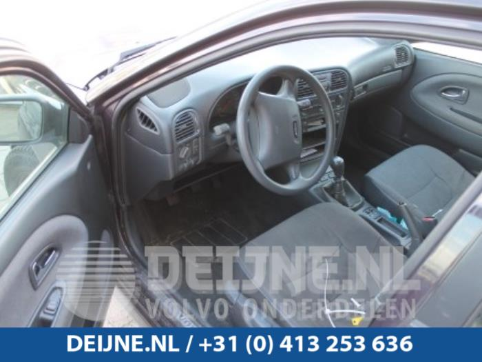 Airbag rechts (Dashboard) - Volvo S40/V40