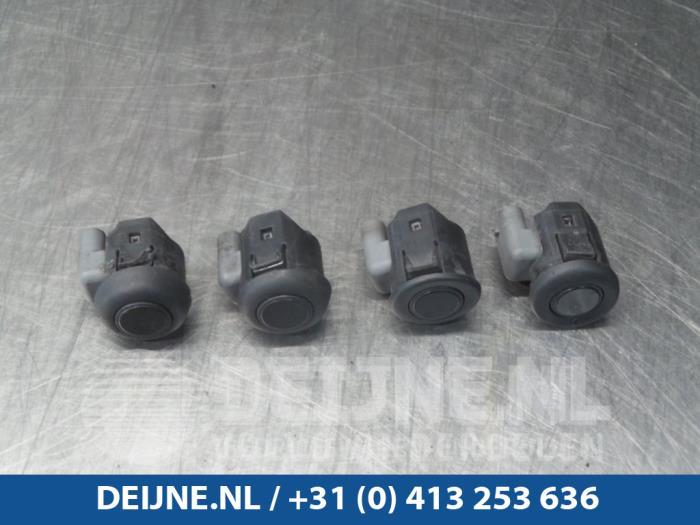 PDC Sensor Set - Volvo XC60