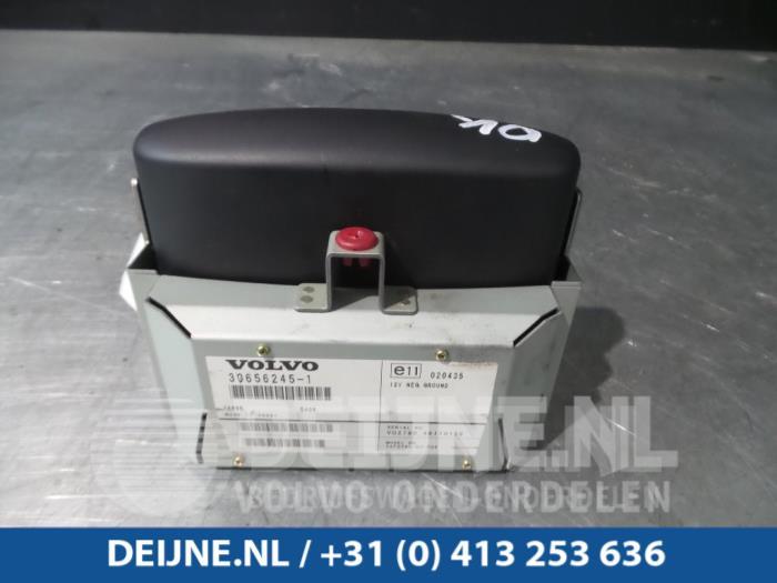 Navigatie Display - Volvo V70