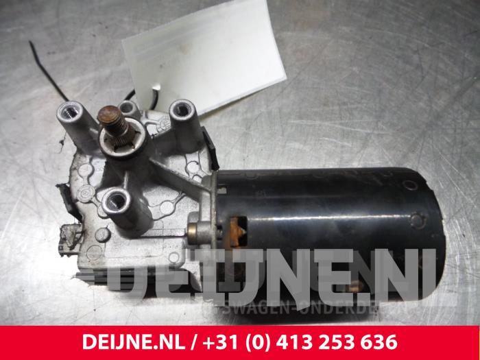Ruitenwissermotor voor - Volvo V70/S70