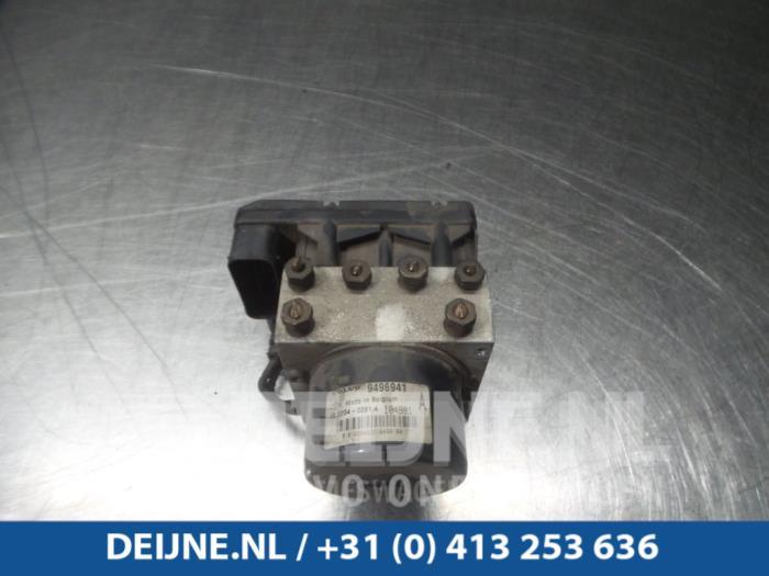 ABS Pomp - Volvo S80