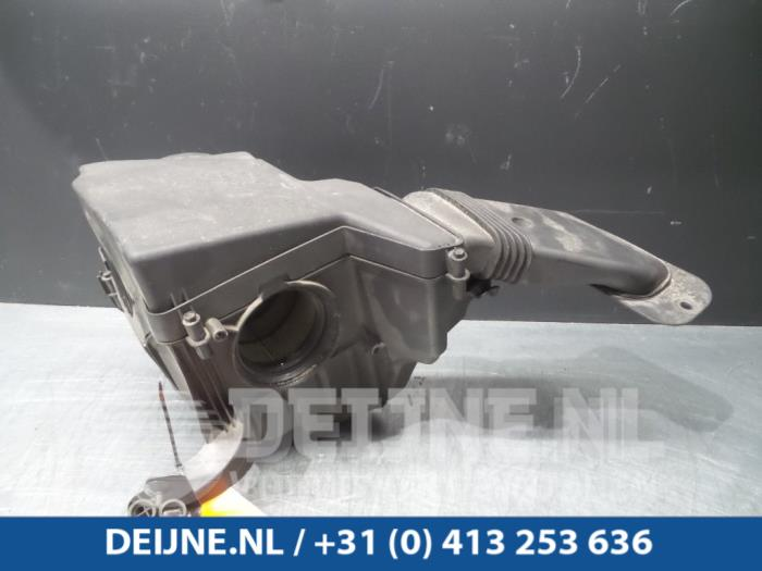 Luchtfilterhuis - Volvo V50