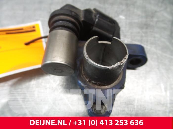 BDP Sensor - Volvo C70