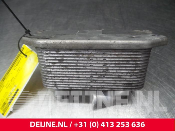Warmtewisselaar - Volvo XC60