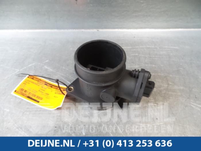 Luchthoeveelheidsmeter - Volvo 850