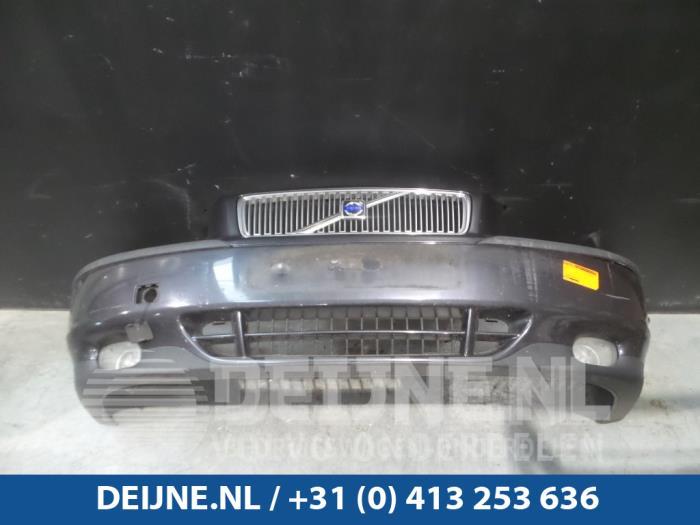 Voorbumper - Volvo S80
