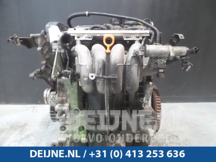 Motor - Volvo S40/V40