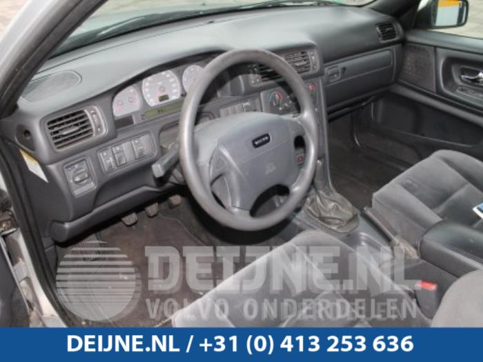Airbag rechts (Dashboard) - Volvo V70/S70