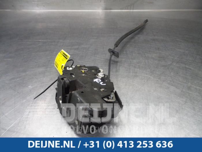 Deurslot Mechaniek 4Deurs rechts-voor - Volvo XC70