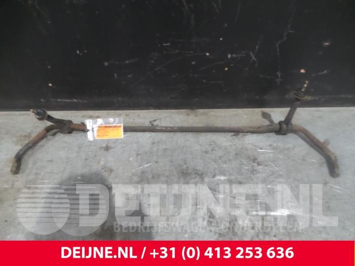 Stabilisatorstang achter - Volvo 9-Serie