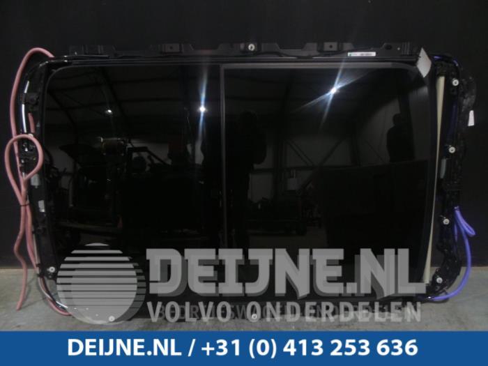 Panoramadak - Volvo V90