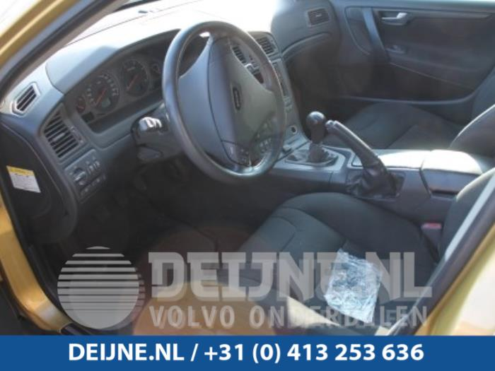 Airbag rechts (Dashboard) - Volvo S60
