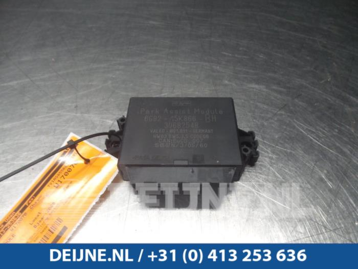 PDC Module - Volvo S80