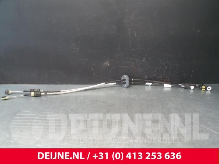Schakelkabel Versnellingsbak - Volvo V60