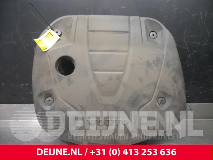Motor Beschermplaat - Volvo V90