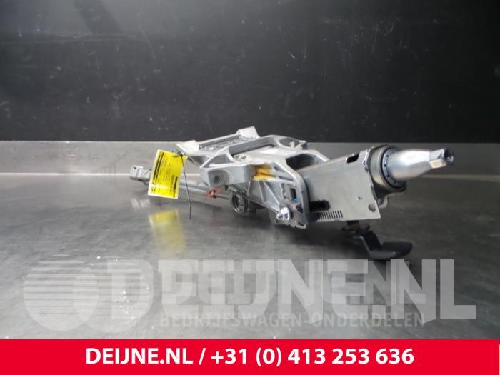 Stuurkolomas - Volvo V90