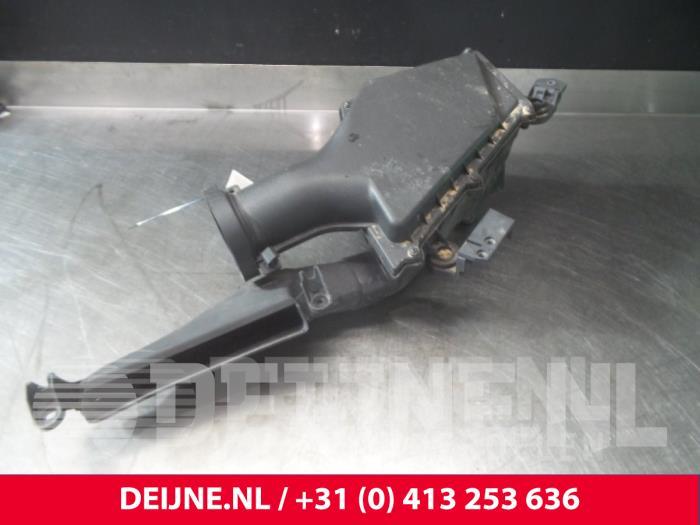 Luchtfilterhuis - Volvo V40