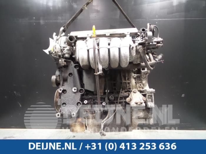 Motor - Volvo V70/S70