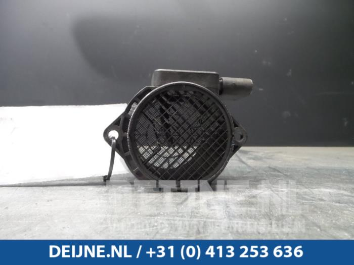 Luchthoeveelheidsmeter - Volvo S40/V40
