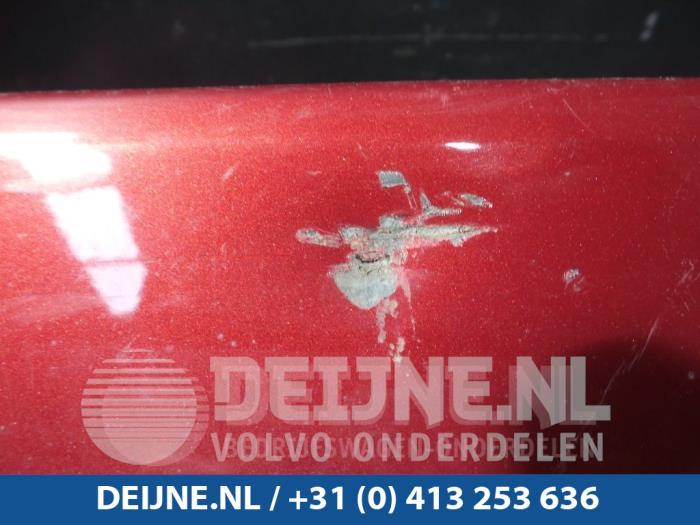 Gebruikte Volvo V70 Achterbumper Kleurcode 702 39821218 Van