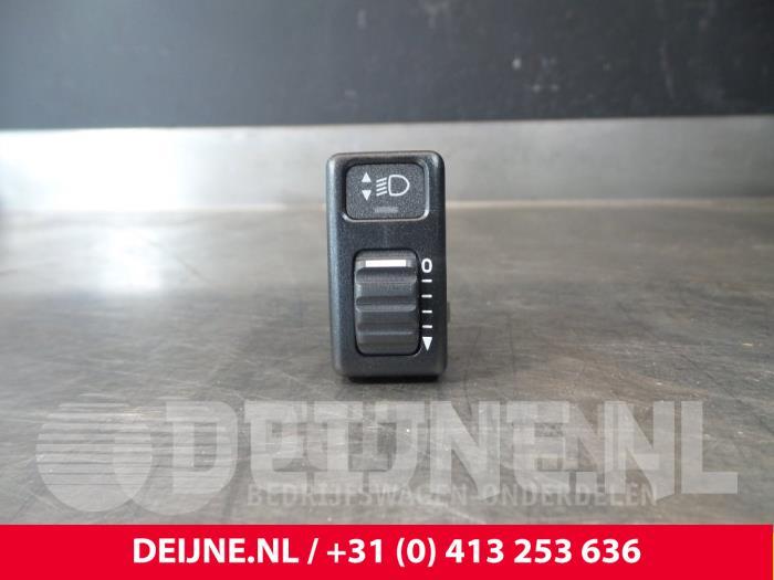 Hoogteregelaar schakelaar - Volvo 850