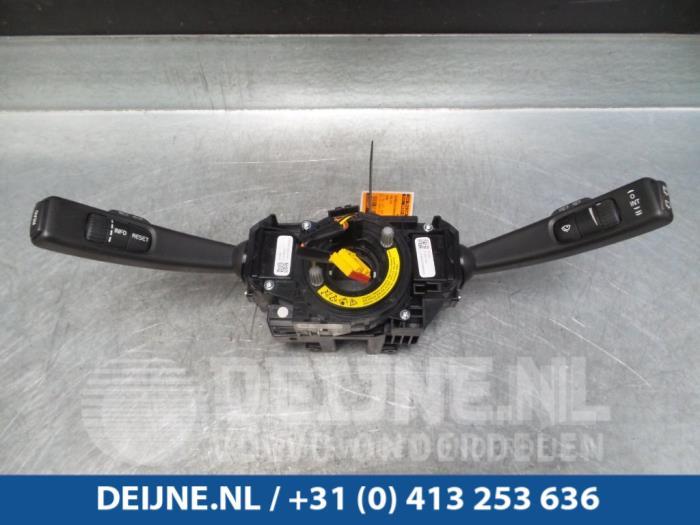 Combischakelaar Stuurkolom - Volvo V60