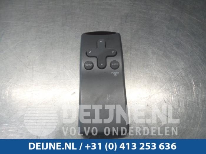 Afstandsbediening navigatie - Volvo XC90