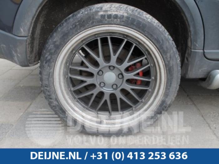 Velgen set diversen - Volvo XC90