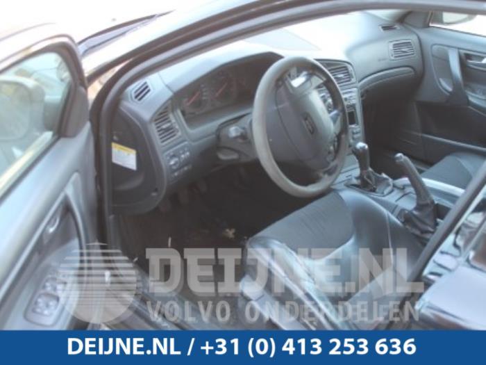 Airbag rechts (Dashboard) - Volvo XC70