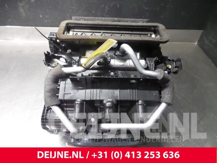 Kachelhuis - Volvo V90