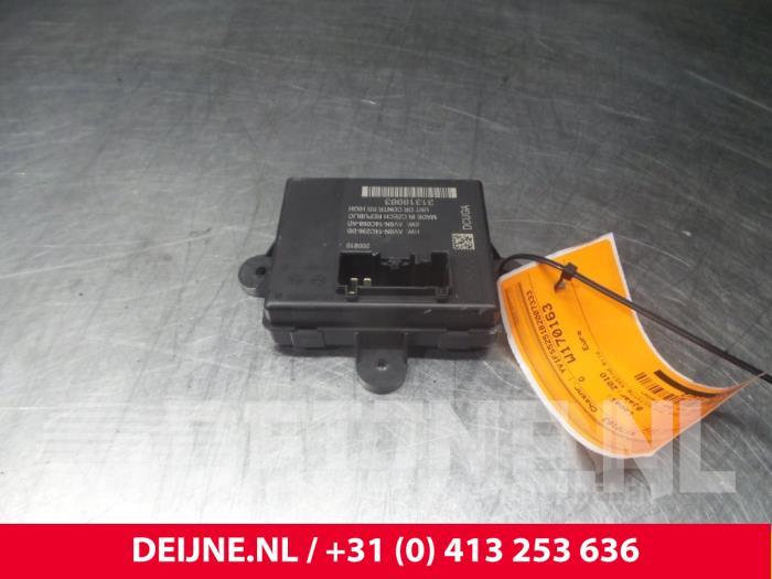 Module (diversen) - Volvo S60