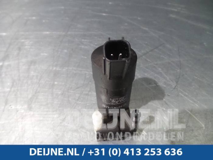 Pomp koplampsproeier - Volvo XC70