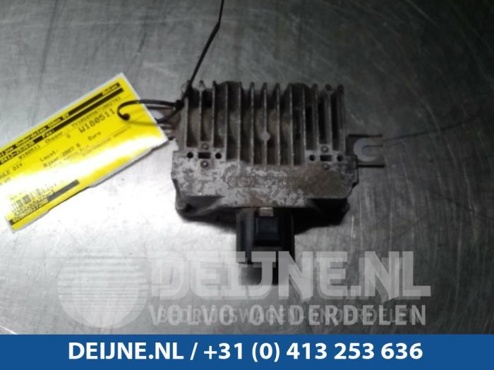 Module (diversen) - Volvo S80