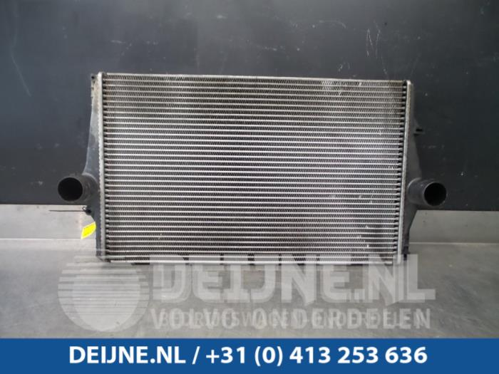 Intercooler - Volvo XC70