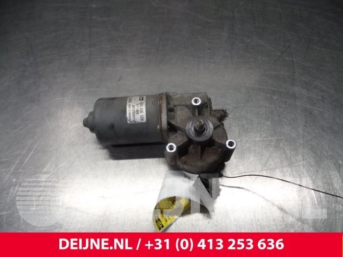 Ruitenwissermotor voor - Volvo V70