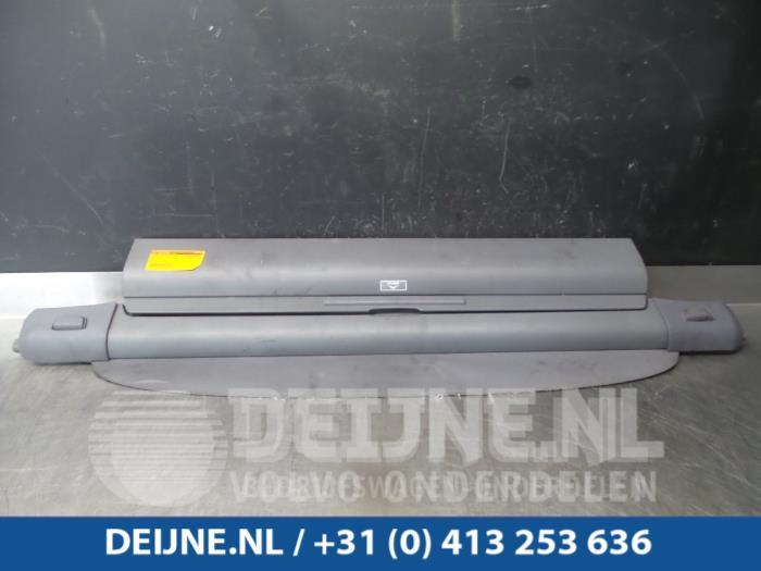 Hoedenplank - Volvo V50