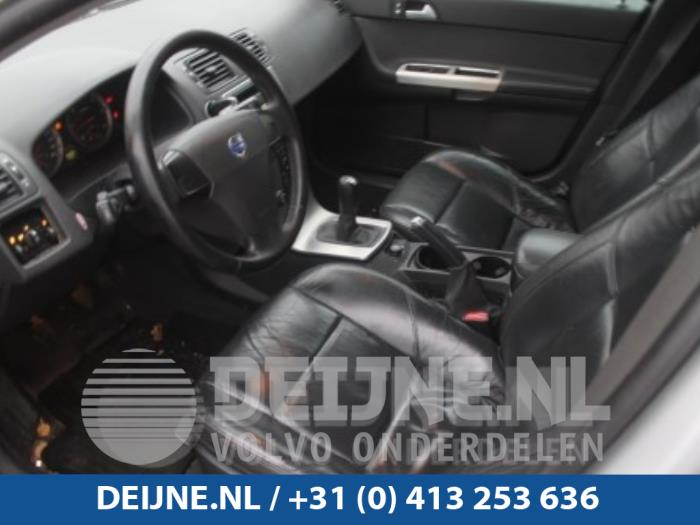 Airbag rechts (Dashboard) - Volvo V50