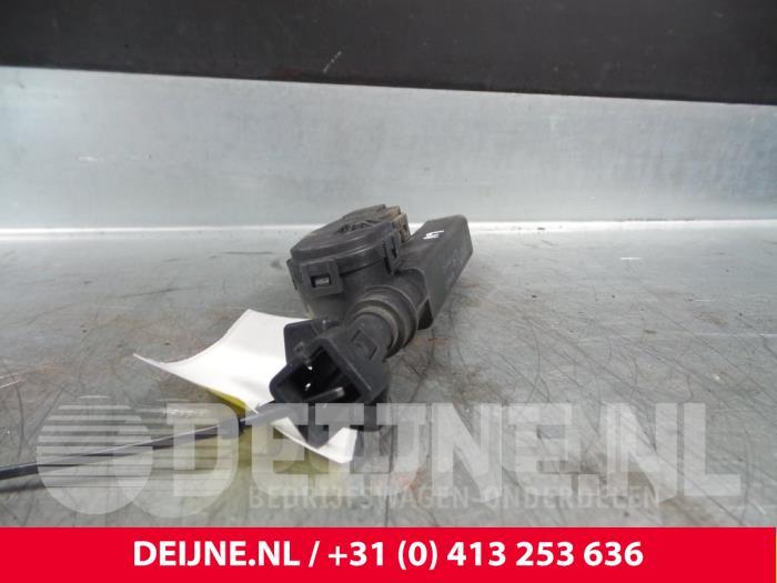 Koplamp Sproeier - Volvo V70