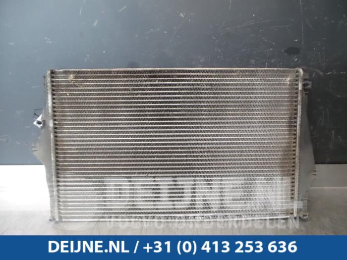 Intercooler - Volvo XC90