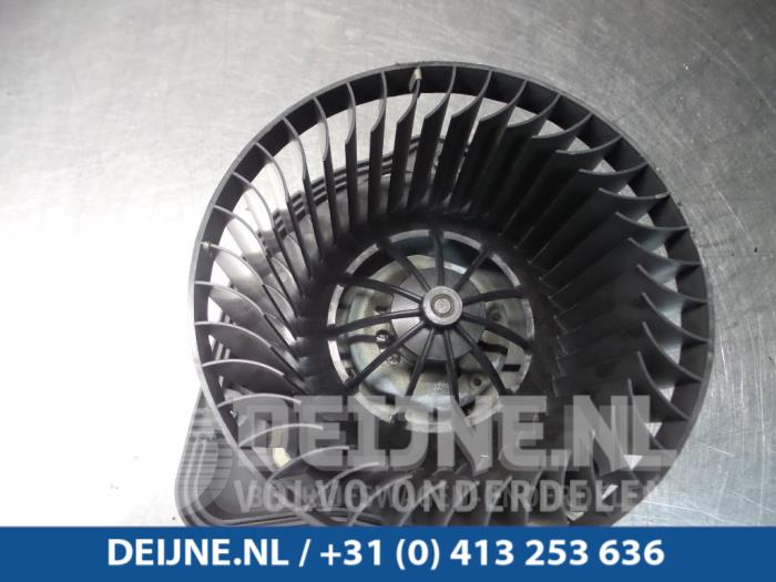 Kachel Ventilatiemotor - Volvo V70/S70