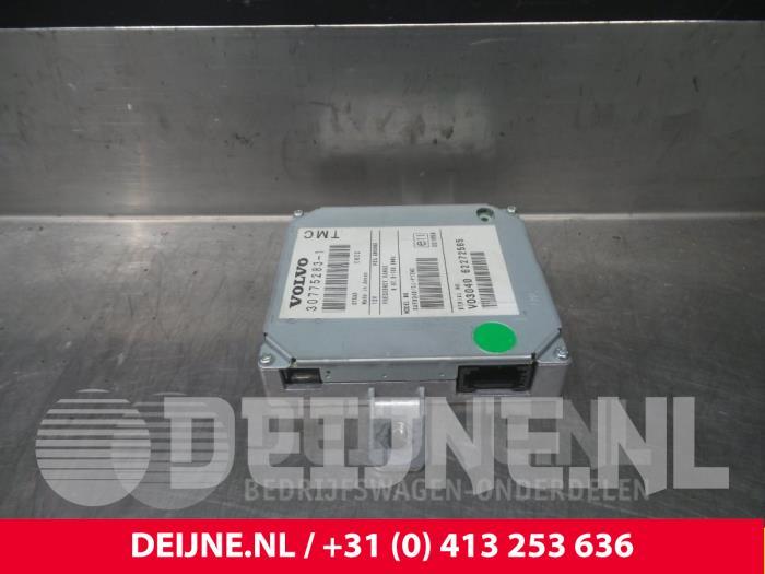 Module (diversen) - Volvo C70