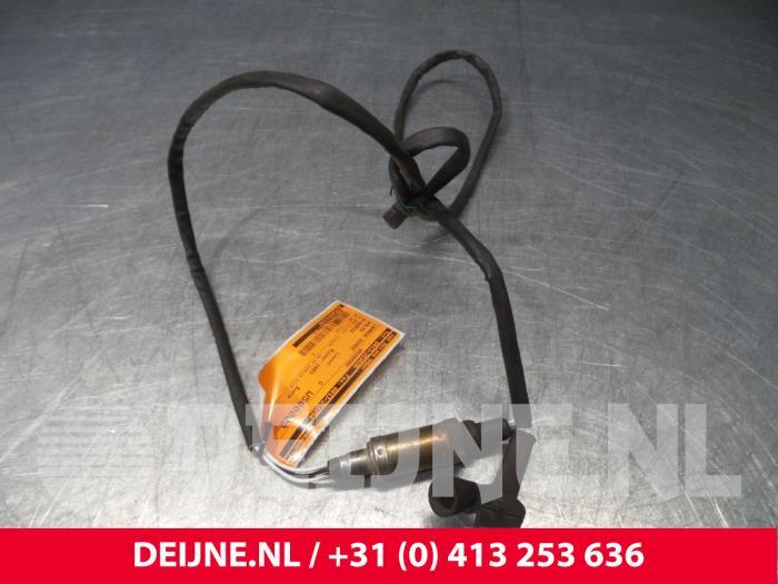 Lambda Sonde - Volvo 4-Serie